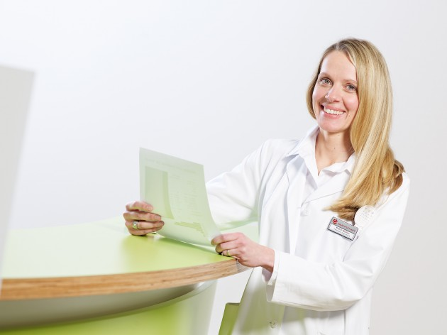 Dr. med. Katrin Boden