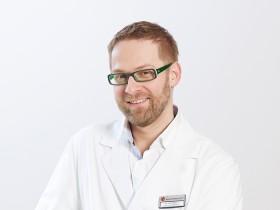 Augenarzt Dr. med. Karl Boden - Augenlaserklinik Saar