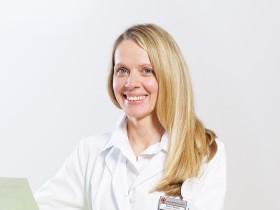 Augenärztin Katrin Boden - Augenlaserklinik Saar