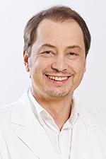 Prof. Dr. Peter Szurman
